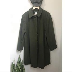 🎞 Vintage Harve Benard Wool Coat